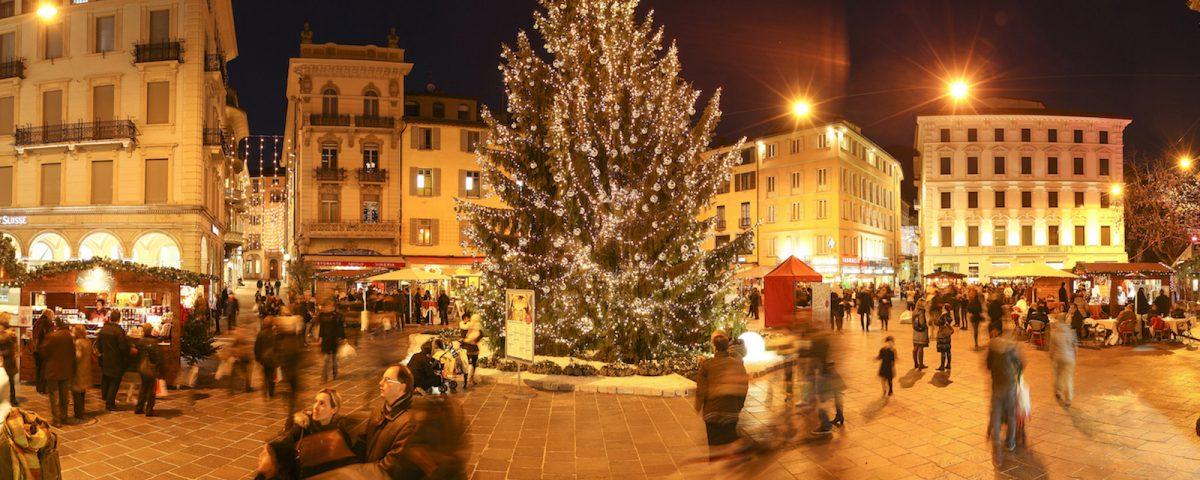 Natale in Ticino