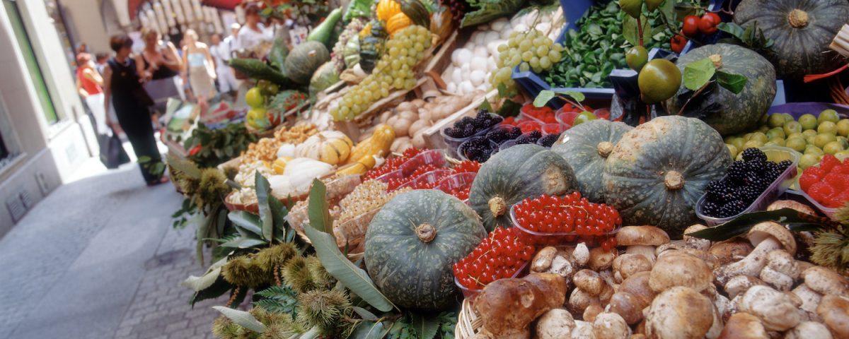 feste d'autunno autumn festivals